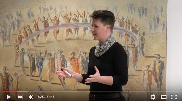 heilundkunst - Vortrags-Videos