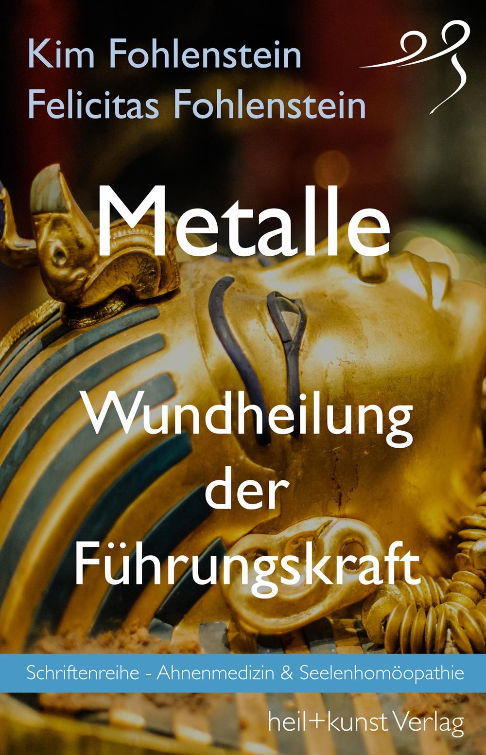 Metalle-Taschenbuch-cover